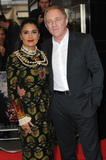 Salma Hayek Photo - London UK Salma Hayek and Francois-Henri Pinault   at  the UK premiere of Tale Of Tales  at The Curzon Mayfair in London1st June 2016 Ref LMK200-60626-010616Landmark Media WWWLMKMEDIACOM