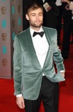 Douglas Booth Photo - London UK Douglas Booth  at the EE BAFTA British Academy Film Awards Red Carpet Arrivals at the Royal Opera House Covent Garden London 8th February  2015 RefLMK73-50550-090215Keith MayhewLandmark MediaWWWLMKMEDIACOM