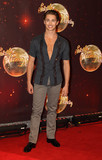 AJ Pritchard Photo - Borehamwood UK AJ Pritchard at Strictly Come Dancing 2016 Launch at Elstree Studios Hertfordshire on August 30th 2016Ref LMK73-61007-310816Keith MayhewLandmark MediaWWWLMKMEDIACOM
