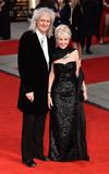 Anita Dobson Photo - London UK Brian May and Anita Dobson  at 40th Olivier Awards held at The Royal Opera House  in London on Sunday 3rd  April 2016Ref LMK392 -60134-040416Vivienne VincentLandmark MediaWWWLMKMEDIACOM