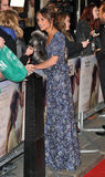 Alicia Vikander Photo - London UK Alicia Vikander at The Light Between Oceans - UK film premiere at the Curzon Mayfair London on October 19th 2016Ref LMK315-61154-201016Can NguyenLandmark MediaWWWLMKMEDIACOM