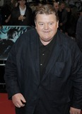 Robbie Coltrane Photo 3