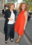 Ann Robinson Photo - LondonUK Anne Robinson and  Emma Wilson (daughter)  at the Man Booker International Prize award ceremony 2016 Victoria  Albert Museum 16th May 2016  RefLMK315-60537-170616 Can NguyenLandmark Media WWWLMKMEDIACOM