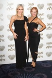 Anya Garnis Photo - London UK  220914Kristina Rihanoff and Anya Garnis at the Chain of Hope Gala Ball held at the Grosvenor House Hotel Park LaneRef LMK73-50152-211114Keith MayhewLandmark MediaWWWLMKMEDIACOM