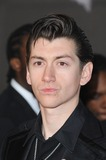 Alex Turner Photo - London UK Alex Turner    at The BRIT Awards with MasterCard 2014 Red Carpet arrivals at the 02 Arena London 19th February 2014  RefLMK200-47702-200214Landmark MediaWWWLMKMEDIACOM