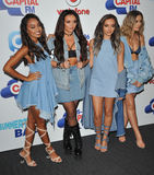 Jade Thirlwall Photo - London UK  Little Mix ( Leigh-Anne Pinnock Jesy Nelson Jade Thirlwall  Perry Edwards )  atCapitals Summertime Ball with Vodafone at Wembley Stadium London 11th June 2016 Ref LMK315-60671-120616Can NguyenLandmark Media WWWLMKMEDIACOM