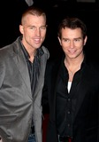 Andy Cowles Photo - London Stephen Gately and Andy Cowles at the World Premiere of Its A Boy Girl Thing at the Odeon West End Cinema Leicester Square18 December 2006Keith MayhewLandmark Media
