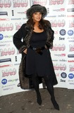 Kate OMara Photo - LondonUK Kate OMara at the Theatregoers Choice Awards Launch 2009 Hippodrome Leicester Square 5th December 2008 Ref Chris JosephLandmark Media