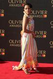 Albert Hall Photo - London UK Lily Fraser  at The Olivier Awards Royal Albert Hall Kensington London on April 9th 2017Ref LMK73-J180-100417Keith MayhewLandmark MediaWWWLMKMEDIACOM