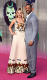 Margot Robbie Photo - London UK Margot Robbie and Will Smith  at the European Premiere of Suicide Squad at the Odeon Leicester Square London on August 3rd 2016Ref LMK392-60941-040816Vivienne VincentLandmark MediaWWWLMKMEDIACOM