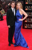 Kim Cattrall Photo - London UK Seth Numrich and Kim Cattrall at The Olivier Awards 2013 at the Royal Opera House Covent Garden 28th April 2013Keith MayhewLandmark Media
