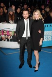 Charlie Day Photo - London UK Charlie Day and Mary Elizabeth Ellis   at The World Premiere of  Horrible Bosses 2  at the Odeon West End Leicester Square London 12th November 2014RefLMK73-50067-131114Keith MayhewLandmark MediaWWWLMKMEDIACOM
