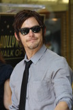 Norman Reedus Photo - LOS ANGELES- OCTOBER 3  Actor Norman Reedus at the Hollywood Walk of Fame Induction Ceremony for Gale Anne Hurd on October 3 2012 in Los Angeles California (Photo by Gerry VillaromanImageCollectcom)