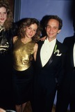 Joel Grey Photo - Jennifer Grey with Joel Grey F4995 Photo by John Barrett-Globe Photos Inc