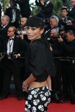 Bai Ling Photo - Actress Bai Ling attends the Premiere of Behind the Candelabra During the the 66th Cannes International Film Festival at Palais Des Festivals in Cannes France on 21 May 2013 Photo Alec Michael