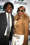 Mary J. Blige Photo 3