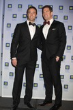 Thomas Roberts Photo - Thomas Roberts Right Attend with a Guest For the 2015 Human Rights Campaign Greater New York Gala Dinner at the Waldorf Astoria Hotel on 1312015 in NYC