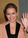 Becki Newton Photo - World Premiere of Warner Bros Pictures Sex and the City 2 at Radio City Music Hall in New York City on 05-24-2010 Photo by Ken Babolcsay - Globe Photos Inc I15236kba Becki Newton