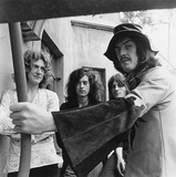 John Bonham Photo 3