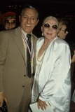 Danny Thomas Photo - Danny Thomas with Peggy Lee Photo by Michelson-Globe Photos Inc