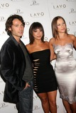 Alec Mazo Photo - Cheryl Burke Celebrates Her Birthday at Lavo Restaurant and Nightclub Inside the Palazzo Hotel Las Vegas NV 05-22-2009 Photo by Ed Geller-Globe Photos Edyta Sliwinska Cheryl Burke Alec Mazo