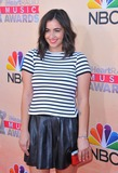 Alanna Masterson Photo - Alanna Masterson attending the 2015 Iheartradio Music Awards Held at the Shrine Auditorium in Los Angeles California on March 29 2015 Photo by D Long- Globe Photos Inc