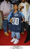 Lil Bow Wow Photo - Hardball Premiere at Paramount Pictures Studio LA Lil Bow Wow Photo by Fitzroy Barrett  Globe Photos Inc 9-10-2001 K22829fb (D)