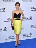 Ana Ortiz Photo - Ana Ortiz attending the Disney Media Networks International Upfronts Held at the Walt Disney Studios Lot in Burbank California on May 19 2013 Photo by D Long- Globe Photos Inc