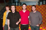 Jimmy Eat World Photo 3