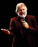 Kenny Rogers Photo - Kenny Rogers Photo ByGlobe Photos Inc 1982 Kennyrogersretro