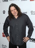 Al Yankovic Photo - Al Yankovic attending the Los Angeles Premiere of All Things Must Pass Held at the Harmony Gold Theater in Los Angeles California on October 15 2015 Photo by David Longendyke-Globe Photos Inc