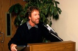 Chuck Norris Photo - Chuck Norris Photo James Colburn  Globe Photos Inc Chucknorrisretro