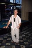Adam Rich Photo - Adam Rich Playing Pool at the Hollywood Athletic Club 1995 K2169fb Photo by Fitzroy Barrett-Globe Photos Inc