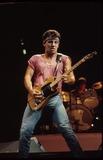 Bruce Springsteen Photo - Bruce Springsteen Born in the USA Tour PtGlobe Photos Inc