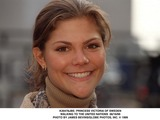 Princess Victoria of Sweden Photo 3