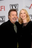 Tim Curry Photo - Tim Curry and Marcia Hurwitz During the Afi Life Achievement Award Honoring Mike Nichols Held at Sony Studios on June 10 2010 in Culver City California Photo Michael Germana - Globe Photos Inc 2010