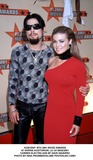 Dave Navarro Photo -  Mtv 2001 Movie Awards at Shrine Auditorium LA CA 06022001 Carmen Electra and Bf Dave Navarro Photo by Nina PrommerGlobe Photosinc