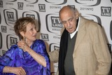 Abe Vigoda Photo - Abe Vigodacloris Leachman at Tv Land Awards 2011 at Javits Center New York City 04-10-2011 Photo by John BarrettGlobe Photos Inc