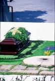 Jackie Onassis Photo - Funeral Procession to Arlington Cemetary For Jacqueline Kennedy Onassis Photojim Colburn  Ipol  Globe Photos Inc Jacquelinekenndeyonassisretro