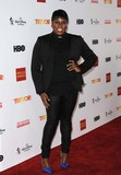 Alex Newell Photo - Alex Newell attending the 2015 Trevorlive Los Angeles Held at the Hollywood Palladium in Hollywood California on December 6 2015 Photo by David Longendyke-Globe Photos Inc
