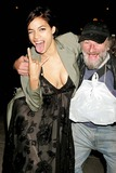 Rosario Dawson Photo - Exclusive Private After-party For the Screening of Alexander Spice Market 13th Street and 9th Ave New York City 11-22-2004 Photo Rick Mackler  Rangefinders  Globe Photos Inc 2004 Rosario Dawson