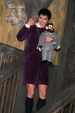 Natalie Morales Photo - NBC Today Show Halloween Monster Bash Rockefeller Plaza New York City Date 10-31-07 Photos by John Barrett-Globe Photosinc Natalie Morales As Eddie Munster
