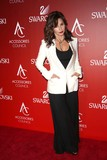 Gina Gershon Photo - Gina Gershon attends the Accessories Council 2015 Ace Awards Cipriani 42nd Street NYC November 2 2015 Photos by Sonia Moskowitz Globe Photos Inc