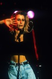Bananarama Photo - Bananarama on Stage Montreux 1987 Credit Duncan RabanalphaGlobe Photos Inc