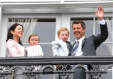 Crown Prince Frederik of Denmark Photo 3