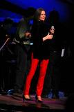Ali Macgraw Photo - Willie Nelson and Friends Live and Kickin 70th Birthday Celebration Concert at the Beacon Theatre New York City 04092003 Photo John Barrett Globe Photos Inc 2003 Ali Macgraw
