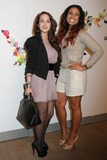 Alexa Ray Joel Photo - Alice and Olivia by Stacy Bendet Fashion Presentation-celebs Highline Stages NYC September 12 2011 Photos by Sonia Moskowitz Globe Photos Inc 2011 Alexa Ray Joel Jordin Sparks
