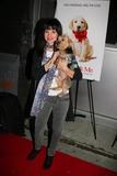 Alison Becker Photo - Screening of Marley and ME at Tribeca Cinemas Gallery  New York City 12-17-2008 Photos by Rick Mackler Rangefinder-Globe Photos Inc2008 Alison Becker and Digman