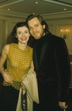 Ewan Mcgregor Photo - Ewan Mcgregorwith Wife at the Evening Standard Film Awards  Savoy Hotel  London 1998 Photo by Alpha-Globe Photos Inc