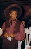 Robert Mitchum Photo 3